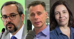 Weintraub bloqueia jornalistas do grupo Globo e Folha nas redes sociais e causa polêmica na internet