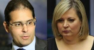 Marido de Joice é investigado por fraude em contrato com Hospital e pagamento indevido do governo Dória