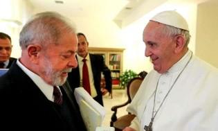 """A campanha da fraternidade papal e a opinião de Vera Magalhães sobre Lula: """"machista, misógino"""" (veja o vídeo)"""