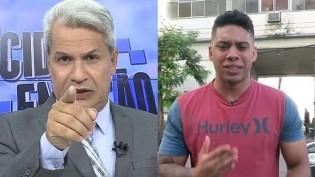 Sikera Júnior entra na luta pela vida do soldado Gabriel Monteiro (veja o vídeo)