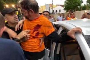 """Capitão Wagner vai pedir a Moro que a PF investigue """"tiro falso"""" em Cid Gomes"""