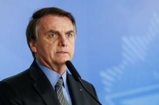 Bolsonaro abre o jogo e diz que tem provas de que foi eleito no 1º turno e que houve FRAUDE em 2018 (veja o vídeo)