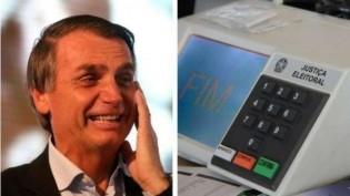 Bolsonaro detalha fatos que demonstram que houve FRAUDE em 2018 (veja o vídeo)