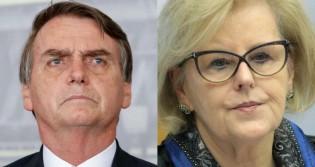 Após Bolsonaro denunciar fraudes, TSE quer reação institucional forte contra o presidente (veja o vídeo)