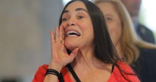 O Governo não é novela: Regina Duarte precisa aprender rápido qual é o seu papel (veja o vídeo)