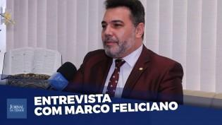 """""""Não podemos deixar Bolsonaro sozinho"""" (veja o vídeo)"""