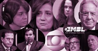 """Numa frase, a melhor definição para o """"modus operandi"""" da oposição no Brasil"""