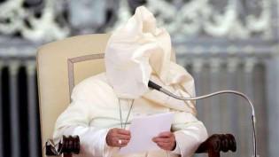 Cadê o Papa?