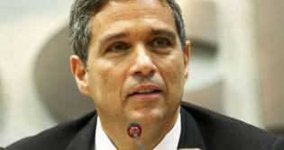 """Presidente do Banco Central garante: """"Vamos atravessar a crise com facilidade"""""""