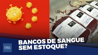 Praga chinesa: quarentena desabastece os bancos de sangue do país (veja o vídeo)
