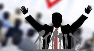 Em política não podemos jamais torcer por qualquer político