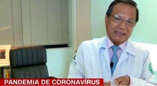 CNN tira do ar médico renomado quando explicava as péssimas consequências do confinamento (veja o vídeo)