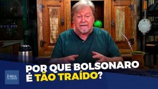 Brasil em perigo: o RAIO-X da traição que atinge Jair Bolsonaro (veja o vídeo)