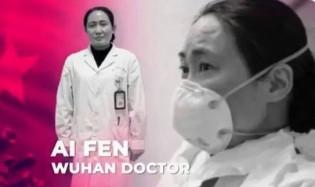 Comunistas são implacáveis e médica, que denunciou surto de Coronavírus em Wuhan, desaparece misteriosamente