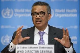 """Doutor Tedros Adhanom, as nações e a humanidade pedem """"SOS"""" e a """"OMS"""" responde só com retórica?"""