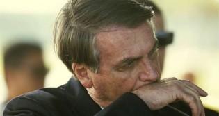 Aos prantos, empresário faz declaração emocionante a Bolsonaro (veja o vídeo)