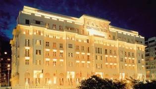Coronavírus derruba um gigante: Copacabana Palace fecha pela 1ª vez e dispara a luz de alerta sobre o turismo do RJ