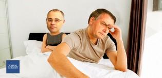 Dormindo com o inimigo