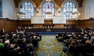 Enquanto os humanos morrem os promotores dos tribunais internacionais cruzam os braços (veja o vídeo)