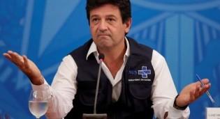 O catastrófico legado deixado por Mandetta, com apoio da esquerda e da Rede Globo
