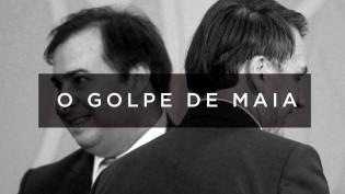 """Rodrigo Maia, a conspiração para virar """"primeiro-ministro"""" e a """"ferramentas"""" que dispõe (veja o vídeo)"""