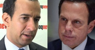 Incompetência contagiosa, de governador para prefeito (veja o vídeo)