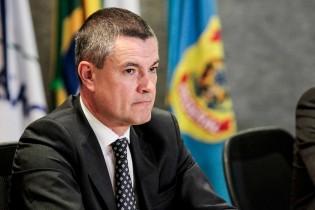 A palavra de Maurício Valeixo sobre a sua demissão do cargo de diretor-geral da Polícia Federal