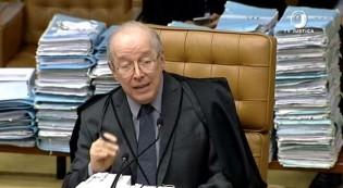 """Celso de Mello é um notório """"ativista político"""" e deve ser impedido de julgar Bolsonaro (veja o vídeo)"""
