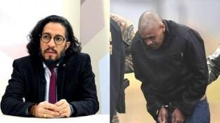 Senador protocola requerimento de convocação de Jean Wyllys para se explicar sobre caso Adelio