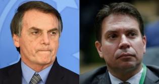 Após interferência do STF, Bolsonaro cancela nomeação de Ramagem, mas diz que não desiste de seu nome para a PF
