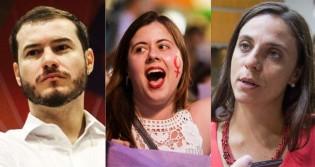 Pedido de impeachment contra Bolsonaro gera atritos na cúpula do Psol