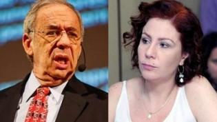 Depoimento de renomado consultor e conferencista revela o caráter de Carla Zambelli
