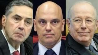 O STF não permite nem que Bolsonaro expulse integrantes da narcoditadura de Maduro (veja o vídeo)