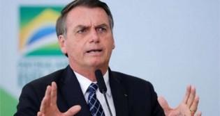 """""""Chegamos ao limite"""", diz Bolsonaro. Entenda qual é o """"limite"""" (veja o vídeo)"""