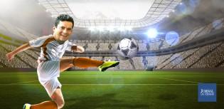 O zagueiro Serginho... Ou só para quem entende de futebol
