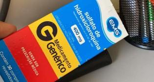 Cloroquina, Ciência e Desinformação: Remédio barato, não dá lucro à indústria farmacêutica (veja o vídeo)