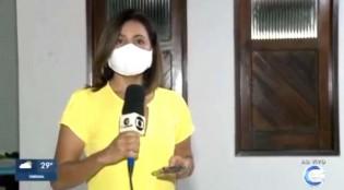 """Globo """"proíbe"""" menção da palavra Cloroquina (veja o vídeo)"""