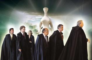 O caos terá fim, independente da vontade suprema (veja o vídeo)