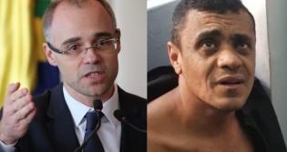 Ministro da Justiça aguarda decisão do STF para quebra de sigilo telefônico dos advogados de Adélio (veja o vídeo)