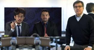 A bomba de festim do MBL: o empresário Paulo Marinho