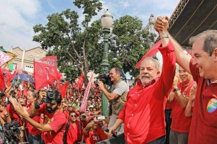 A atitude anti-democrática e criminosa da esquerda: o Jornal da Cidade Online precisa da sua ajuda