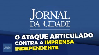 """Boicote ao Jornal da Cidade Online: """"A esquerda tem, em sua essência, uma postura nazista"""", diz jornalista (veja o vídeo)"""