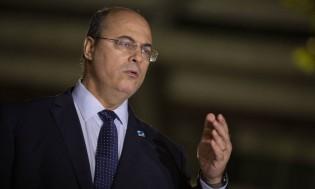Delação aponta Witzel como 'chefe supremo' de escândalo de corrupção, diz revista