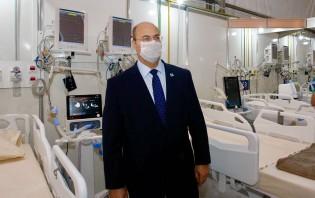 Bolsonaro parabeniza PF por Operação Placebo no RJ (veja o vídeo)