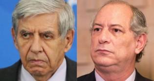 "Heleno detona Ciro Gomes: ""Canastrão, lixo humano, débil mental"""