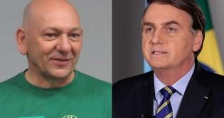 "Hang agradece Bolsonaro por apoio: ""Estamos juntos com o povo brasileiro"""