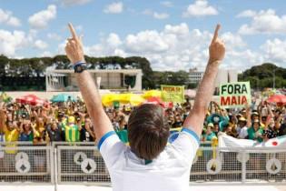 Porque continuo apoiando Bolsonaro?