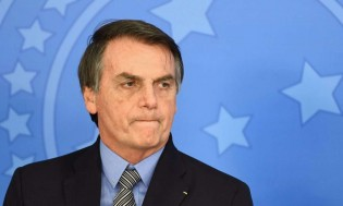"URGENTE: Bolsonaro reage, enumera 14 motivos e avisa: ""Tudo aponta para uma crise"""