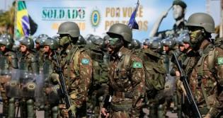 Forças Armadas: remédio ou ditadura?