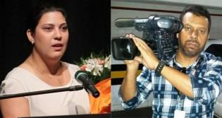 A filha de Santiago Andrade, cinegrafista negro assassinado pelos 'Black Blocs', ainda procura justiça